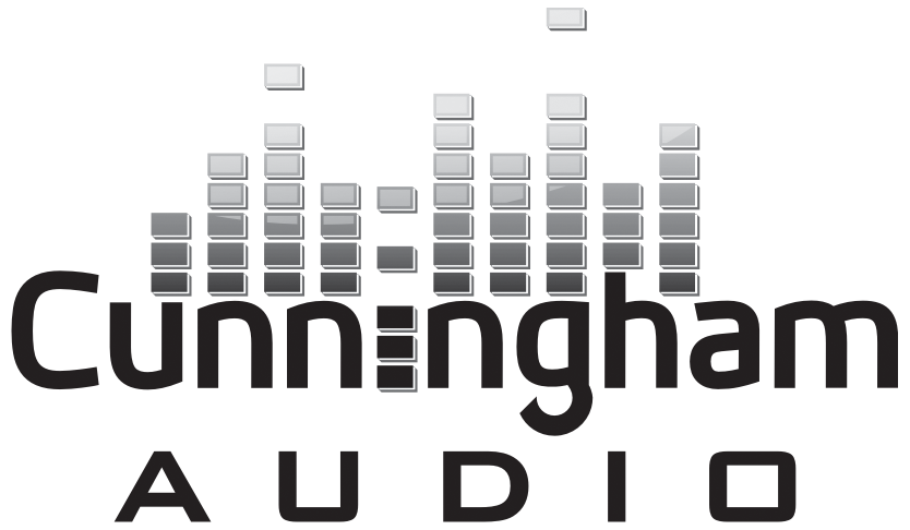 Cunningham Audio INC
